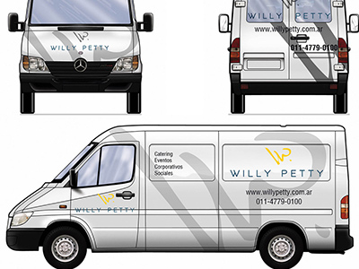 Willy Petty Catering