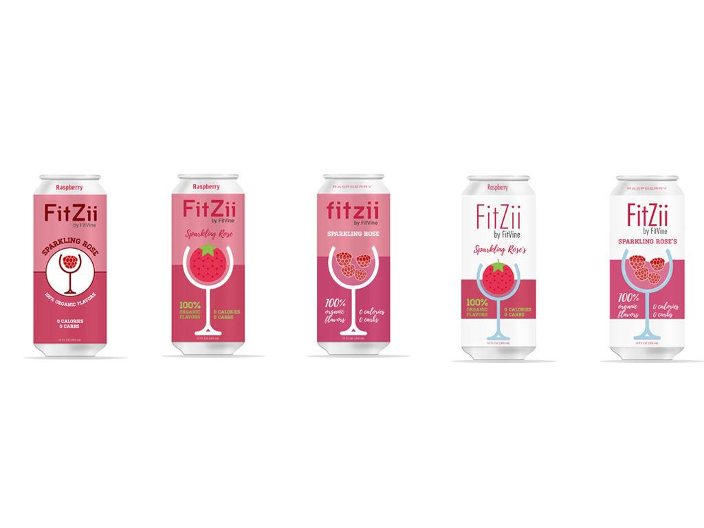Fitzii By Fitvine Moxlo Design